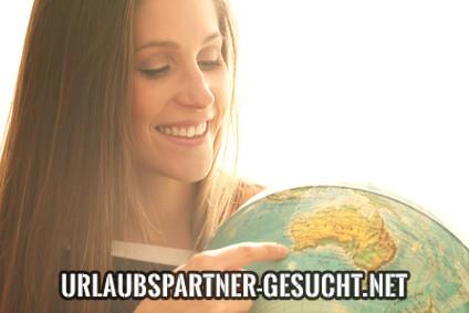 Reisepartner gesucht Globetrotter